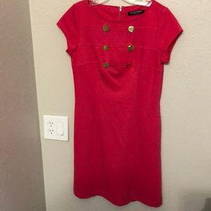 Ellen Tracy dress 8 (like new)
